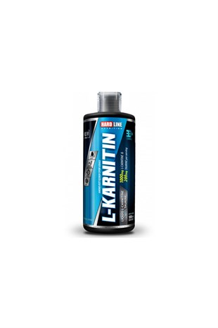 Hardline Nutrition L-Karnitin 1000 ml