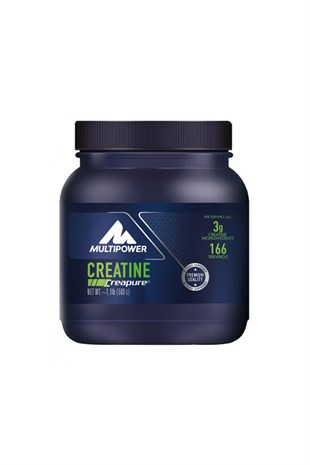Multipower Creatine Powder 500 Gram