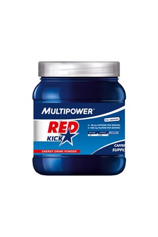 Multipower Red Kick 400 Gram 500 Gram