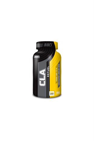 SSN Cla Refuel 1000 Mg 100 Softgel