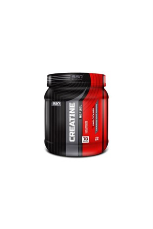 SSN Creatine Refuel 350 Gram