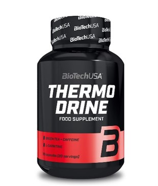 Biotech Usa Thermo Drine 60 Kapsül
