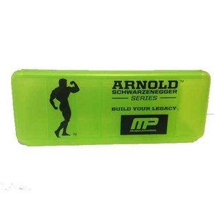 MP Arnold Schwarzenegger Series Pill Box