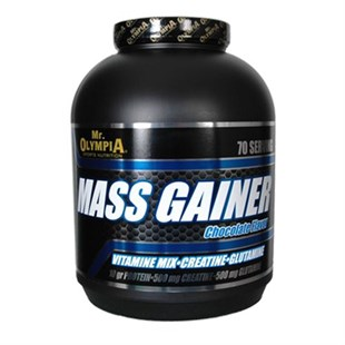 Mr.Olympia Mass Gainer 3500 Gram