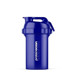 ProteinOcean Pocket Shaker 500 ml