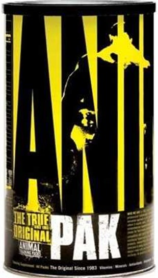 Universal Nutrition Animal Pak 44 Paket