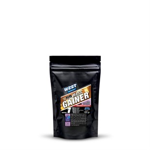 West Nutrition Mass Gainer 100 Gram