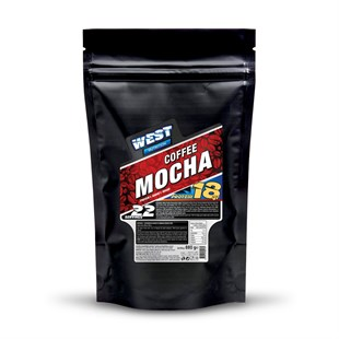 West Nutrition Protein Coffee Mocha 880 Gram
